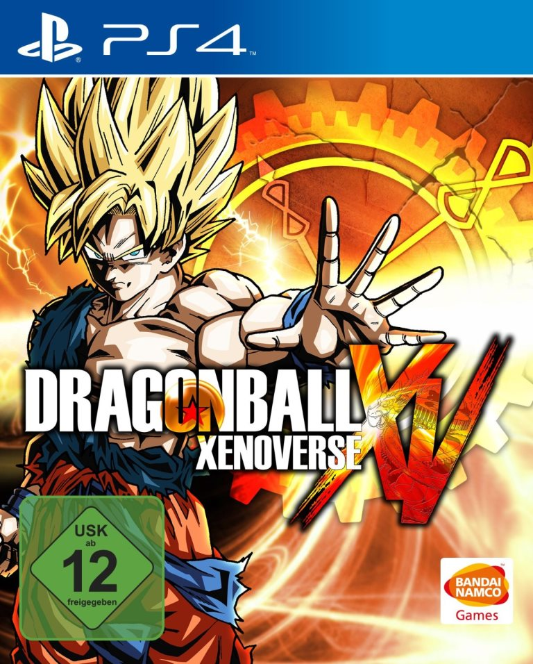 dragonball ps4